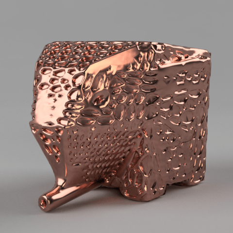 elefante C.png Download free STL file Jumbo Elephant Cutlery Drainer (remix) • 3D printing object, IdeaLab