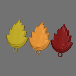 corn.png Download free STL file Corn earrings (3D) • 3D print design, IdeaLab