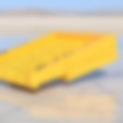 Modèle 3D gratuit Spons-BoB, IdeaLab