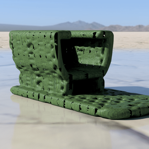 Download free 3D print files Samsung remote holder (remix