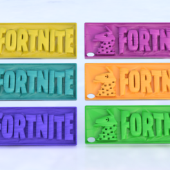 llama.png Download free STL file Fortnite Llama keychain • 3D printable object, IdeaLab