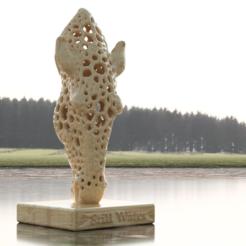 Impresiones 3D gratis Still Water (remezcla), IdeaLab