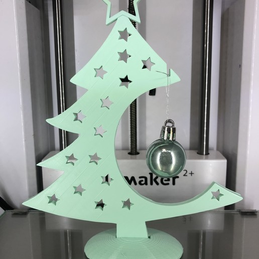Download free STL file Christmas Bauble display tree • 3D print object, IdeaLab