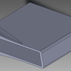 Version1.png Télécharger fichier STL Système de montage UniFi US-8-150W 1 • Design à imprimer en 3D, bigrjsuto