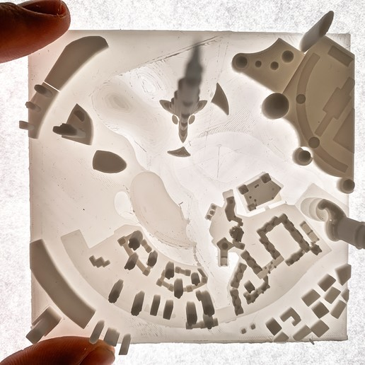 IMG_3087-5.jpg Download free STL file Dubai, Burj Khalifa • Model to 3D print, robertbriac