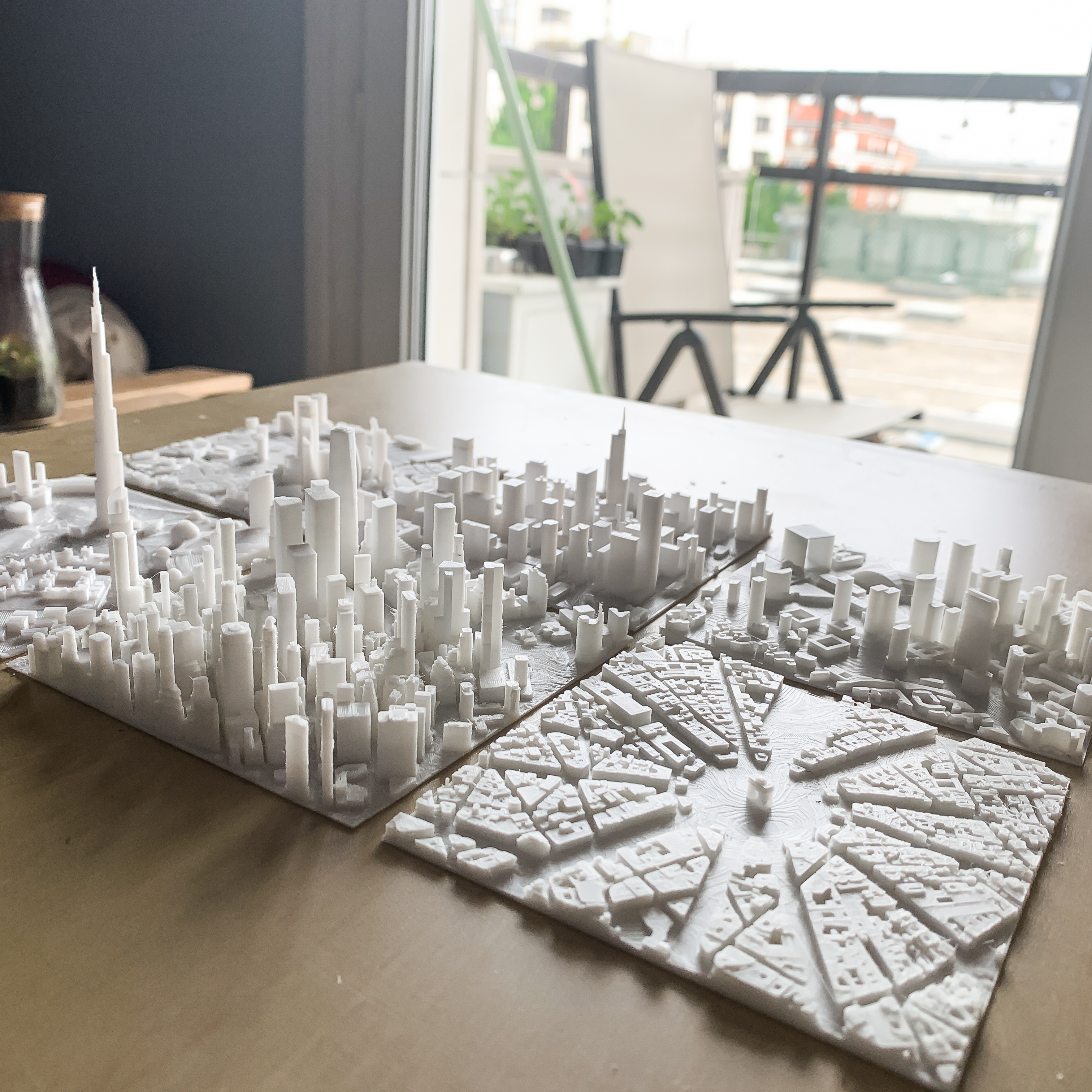 IMG_3391-5.jpg Download free STL file Chicago city • Object to 3D print, robertbriac