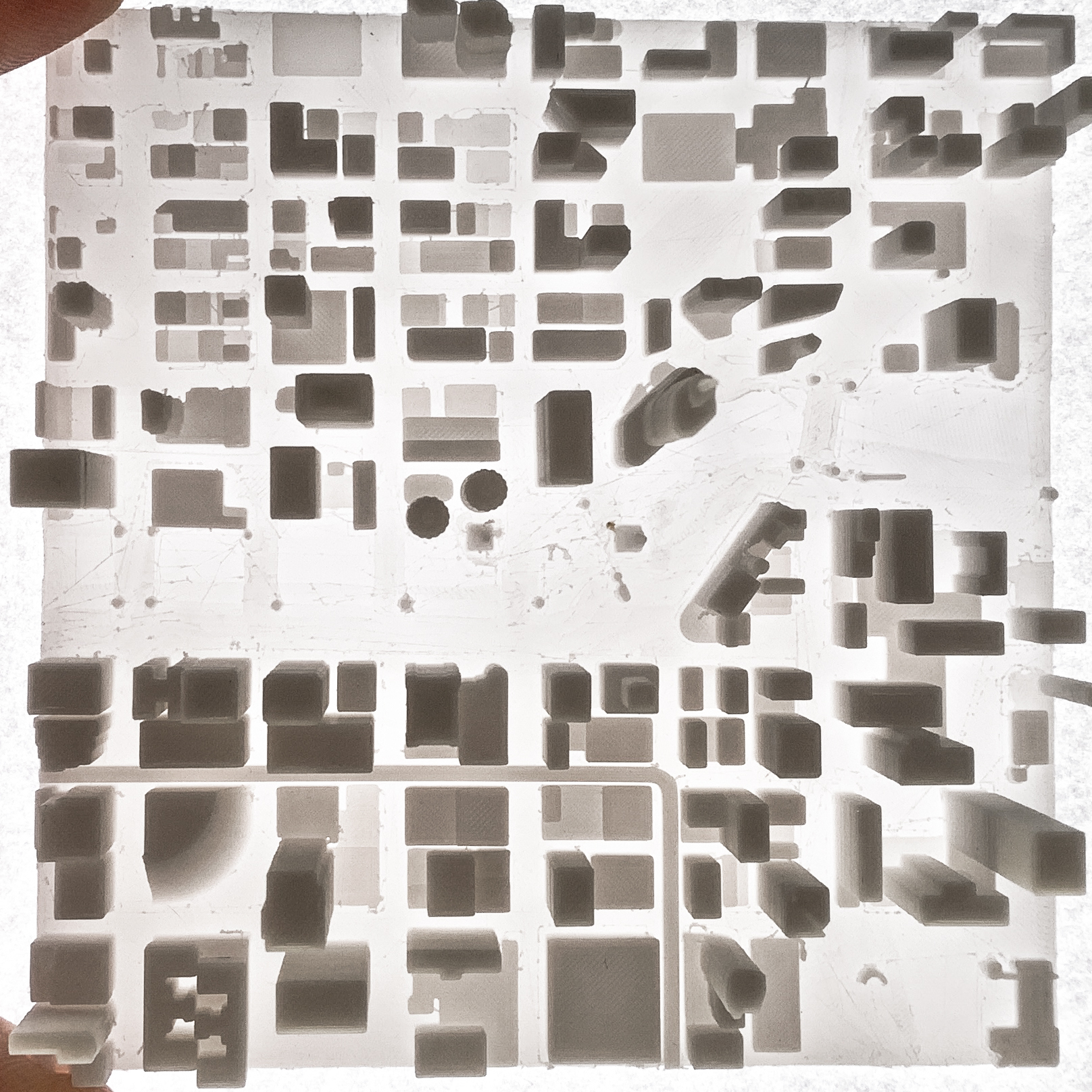 IMG_3054-14.jpg Download free STL file Chicago city • Object to 3D print, robertbriac