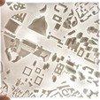 Télécharger fichier STL gratuit Esplanade de la Défense  • Design pour impression 3D, robertbriac