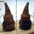 Télécharger plan imprimante 3D gatuit Gnomie Inventor, Yipcott