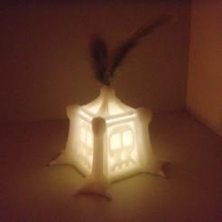Modelos 3D para imprimir gratis Caja Whoodoo, Yipcott