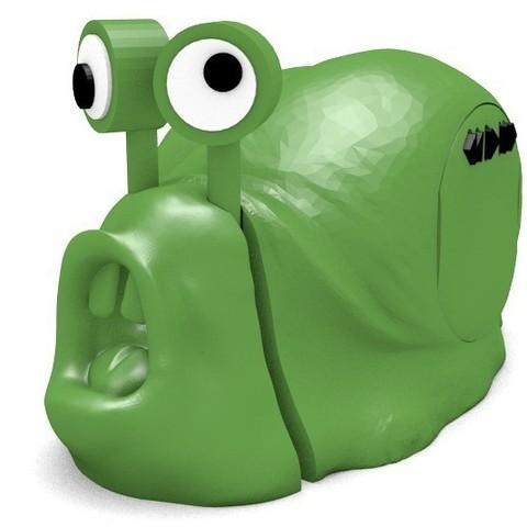Télécharger fichier impression 3D gratuit Ruban de mélange d'escargots, Yipcott