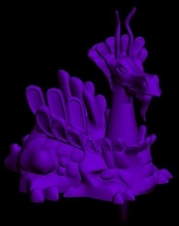 dragon-screen01ba_display_large_display_large.jpg Télécharger fichier STL gratuit Tasse à thé Dragon Marionnette Dragon • Design à imprimer en 3D, Yipcott