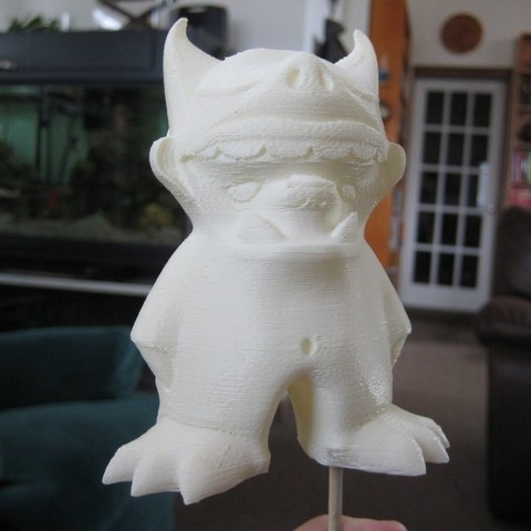 monsterinakidsuit-pic01d_display_large_display_large.jpg Télécharger fichier STL gratuit Monstre Animalier en Kid-Suit • Design à imprimer en 3D, Yipcott