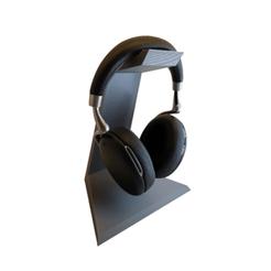 Descargar modelos 3D para imprimir moderno soporte para auriculares, ArtisanDeDemain