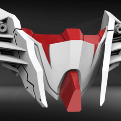 Download STL files Destiny V2 Custom Mask Fan Art, seberdra