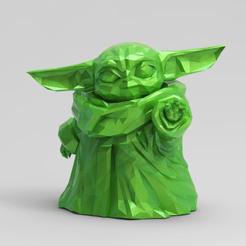 Imprimir en 3D Baja fuerza de poliéster para bebés, seberdra