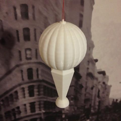 Download free 3D printing models Obelisk-ish ornament, Boyvard