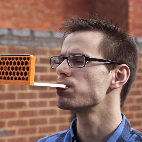 Télécharger modèle 3D gratuit gumPhone, Boyvard