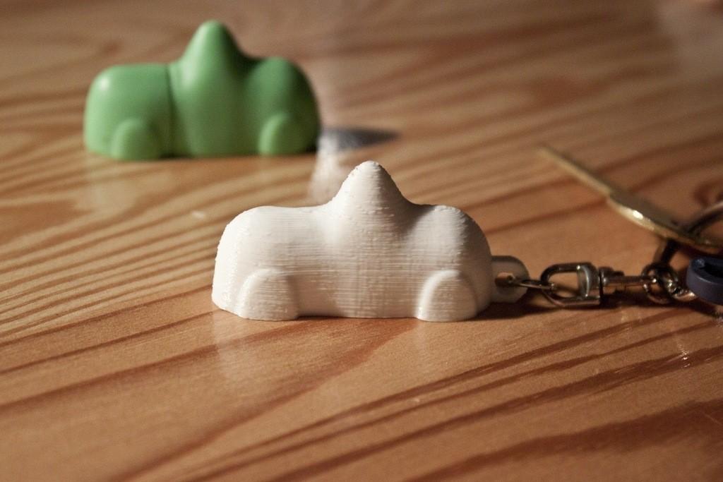 IMG_5045_copy_display_large.jpg Télécharger fichier STL gratuit Porte-clés Suédois Candy Car • Objet pour imprimante 3D, Boyvard