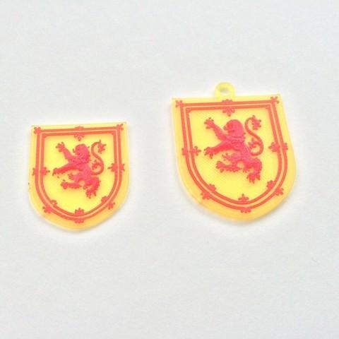 b786ca63a982ce2257336088aad17f94_display_large.JPG Download free STL file Shield of Scotland • 3D printing model, Girthnath