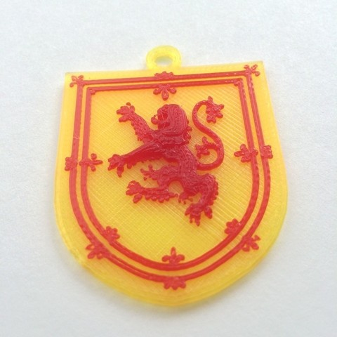 af4fad7fba8ad1db3cd1d349407bb63f_display_large.JPG Download free STL file Shield of Scotland • 3D printing model, Girthnath