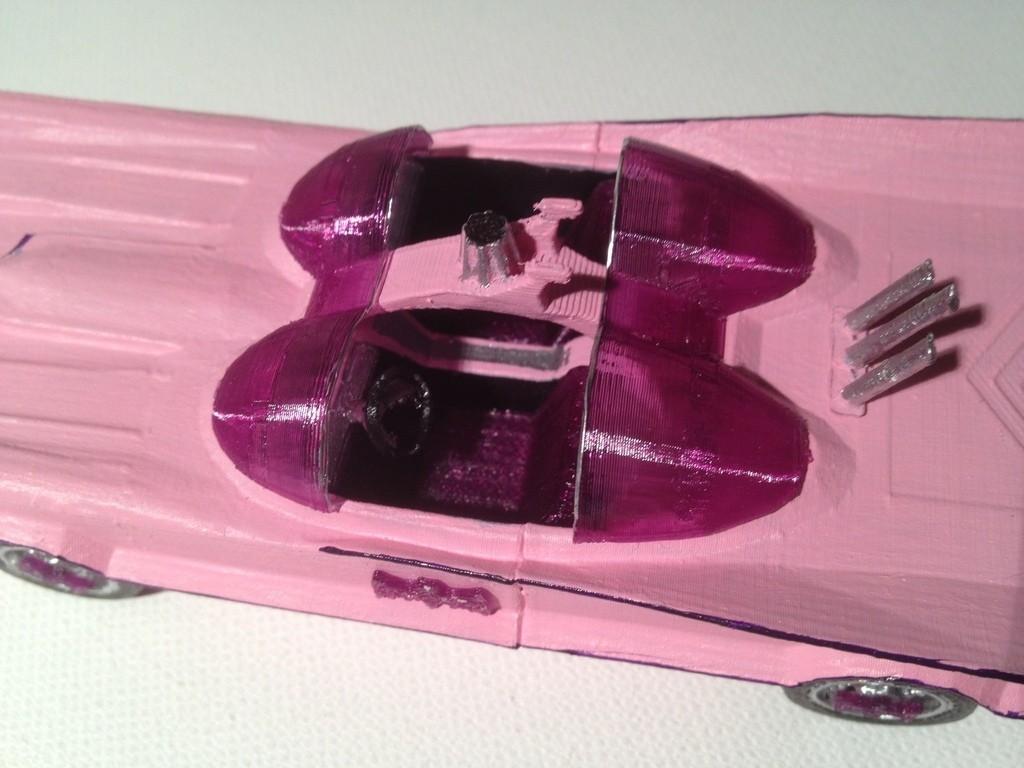 IMG_2111_display_large.jpg Télécharger fichier STL gratuit La Batmobile classique • Design imprimable en 3D, Girthnath