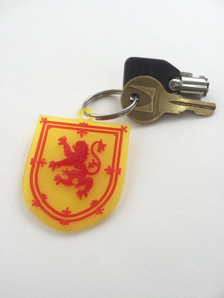 91da6b26fe3d0bf702d6b402e0619020_display_large.JPG Download free STL file Shield of Scotland • 3D printing model, Girthnath