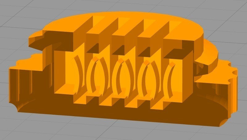 61793da3e7edf2826d9f64a13b1e349d_display_large.jpg Télécharger fichier STL gratuit Mini Carte Micro SD Boîte arrondie • Objet pour impression 3D, Girthnath