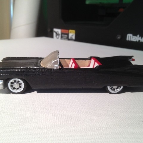 photo5_display_large.jpg Download free STL file 1959 Cadillac • Design to 3D print, Girthnath