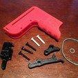 Free 3D model Hole Punch Gun, Durbanarb