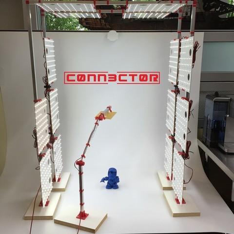 Fichier impression 3D gratuit Set de construction 3D, Bolnarb