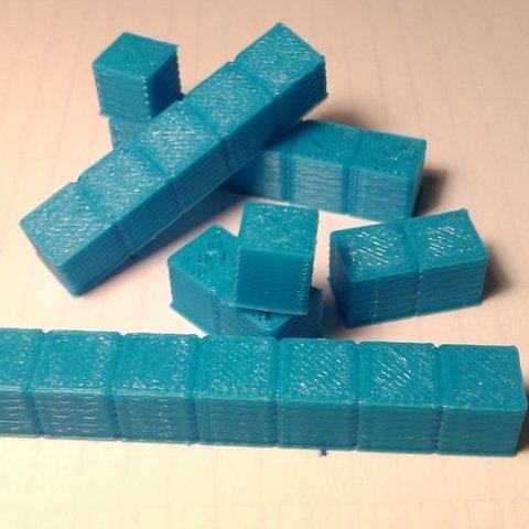 Free 3D printer files Cuisenare Set by LeHof, Bolnarb