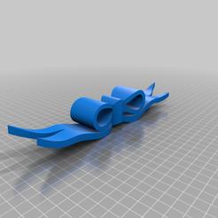 Télécharger fichier STL gratuit Noeud • Plan à imprimer en 3D, veroniqueduval9118