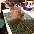 Download free STL file Pencil box -Pot a crayons • 3D printer object, veroniqueduval9118