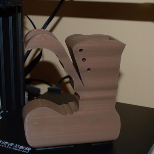 DSC_0359_2.jpg Télécharger fichier STL gratuit botte - boot • Objet à imprimer en 3D, veroniqueduval9118