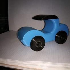 Download free STL file car - car • Design to 3D print, veroniqueduval9118