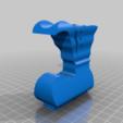 6f435dd8c4351f0768db93187b1f3982.png Télécharger fichier STL gratuit botte - boot • Objet à imprimer en 3D, veroniqueduval9118