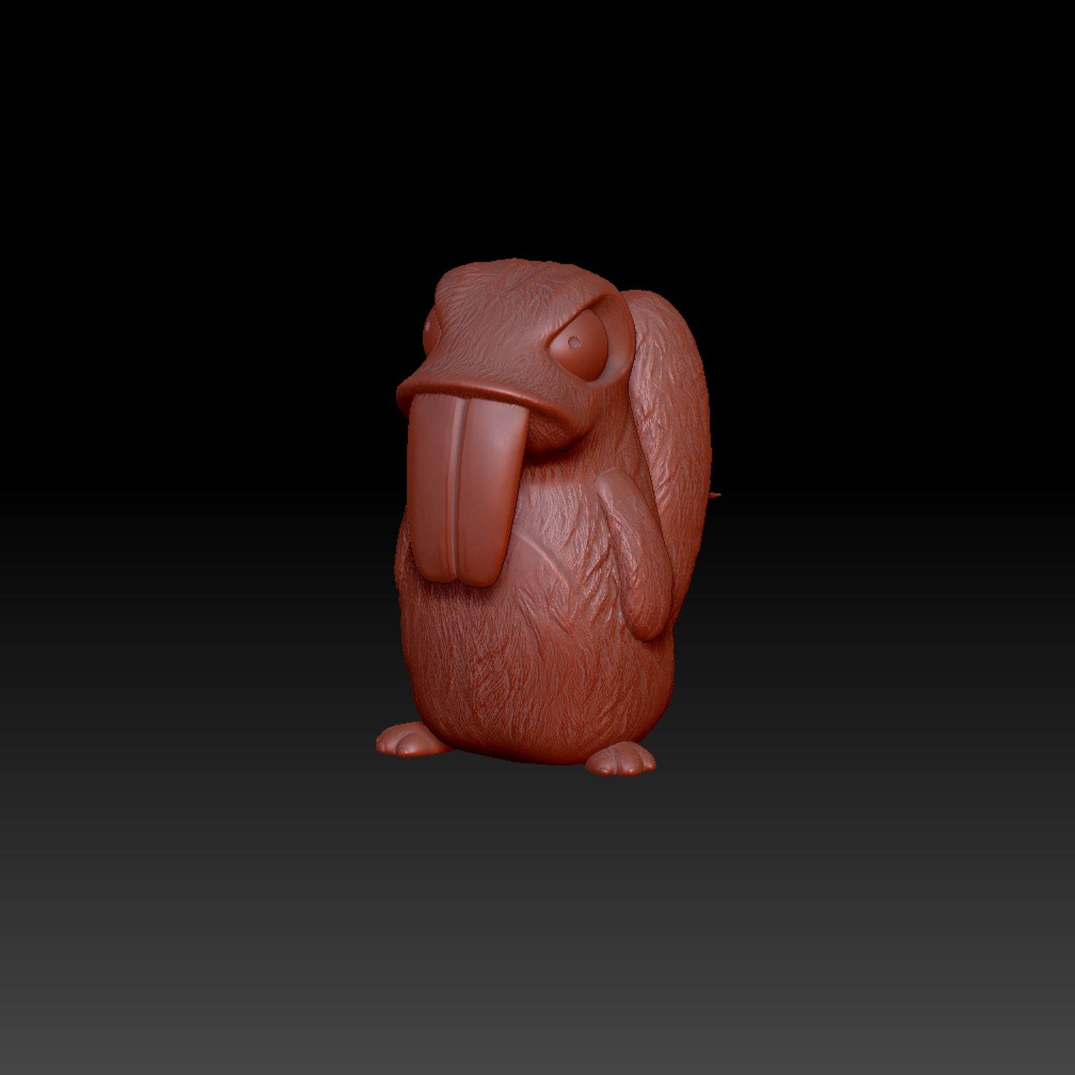 Annotation 2020-02-10 162323.png Download free STL file Beaver • 3D printing object, auralgasm