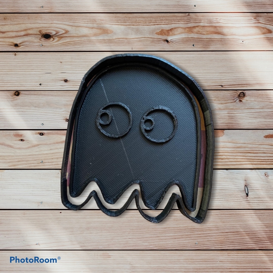 88B98F8F-7381-4E33-B94B-49D7E697E15F.jpeg Download STL file Pacman Cookie Cutter and Sealer • Model to 3D print, carloseduardoalfonsogarcia