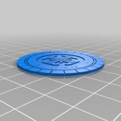 Descargar archivos 3D gratis Base de templo de mármol, Solutionlesn