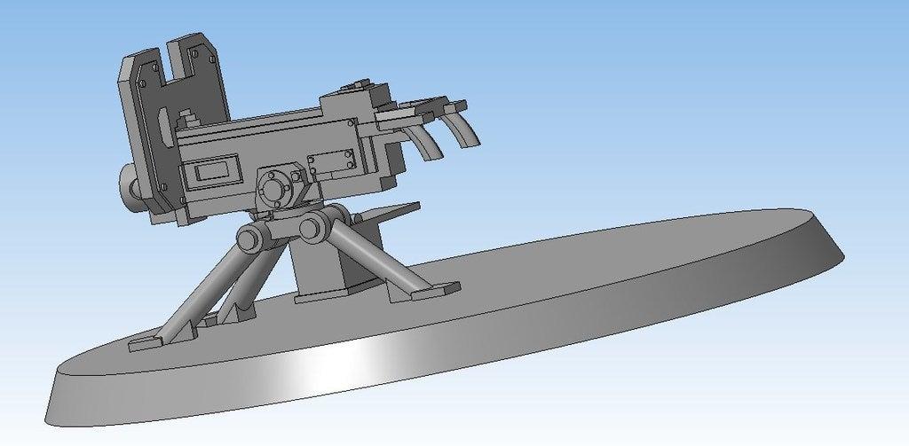 9b803fdaebb0af699335c995d5493bc6_display_large.jpg Download free STL file Heavy bolter (Heavy weapon team) • 3D printable design, Solutionlesn