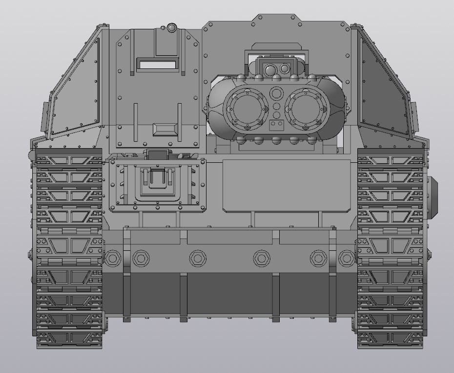 Screenshot_167.jpg Download free STL file Solar Lord Alpha tank • 3D printer design, Solutionlesn