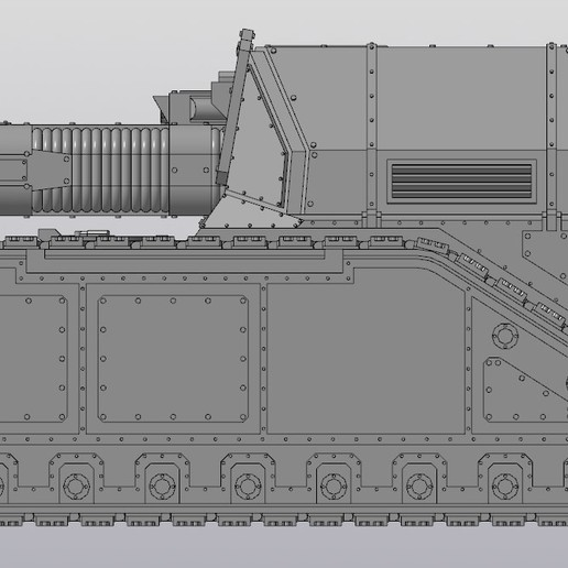 Screenshot_166.jpg Download free STL file Solar Lord Alpha tank • 3D printer design, Solutionlesn