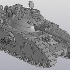 Descargar archivo 3D gratis Sable feroz, Solutionlesn