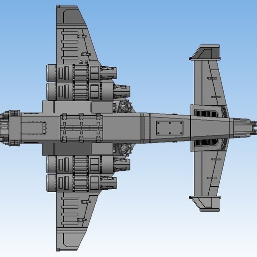 Screenshot_97.jpg Download free STL file Looter destroyer • Template to 3D print, Solutionlesn