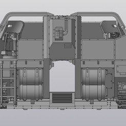 Screenshot_203.jpg Download STL file Ancient monster transporter • 3D printer design, Solutionlesn