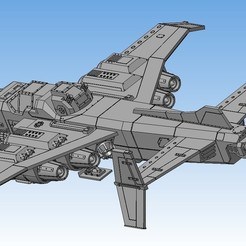 Download free STL file Looter destroyer • Template to 3D print, Solutionlesn