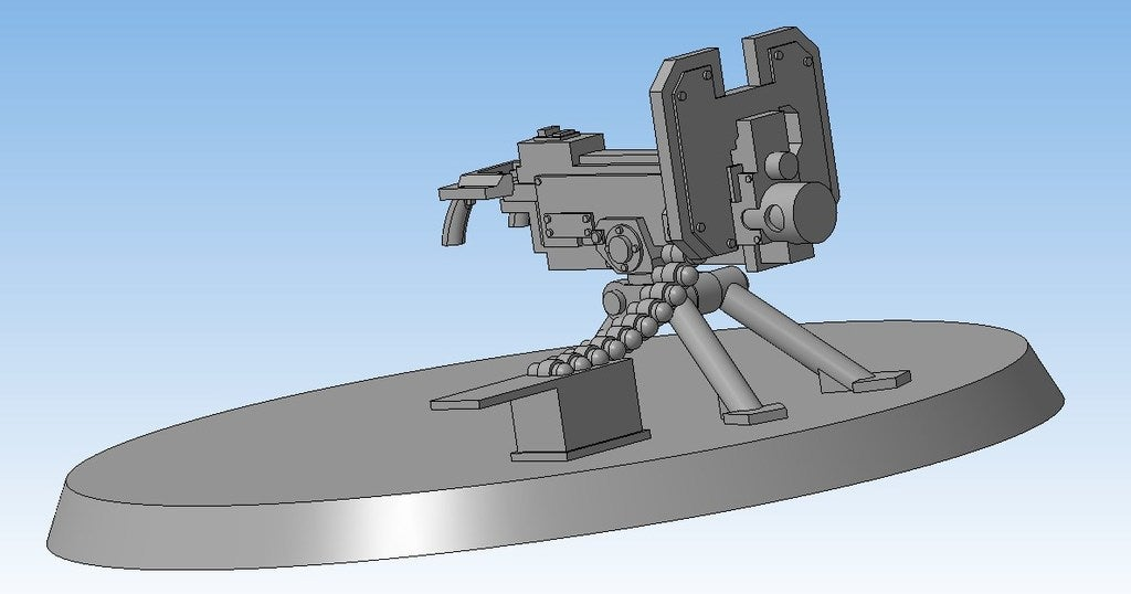 3b242ed2a9d8a848bdcd42bd5d41f0a3_display_large.jpg Download free STL file Heavy bolter (Heavy weapon team) • 3D printable design, Solutionlesn