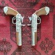 Archivos 3D Pistola de Sea Of Thieves, Hephaestus3D