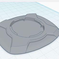 quadlock.JPG Télécharger fichier STL base quadruple • Objet imprimable en 3D, gramegna79